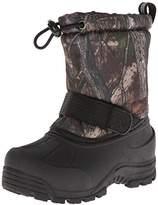 Infant//Toddler//Little Kid Northside Bismarck Junior Waterproof Hiking Boot