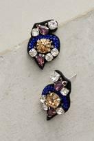 Mignonne Gavigan Gabby Blue Cluster Earrings