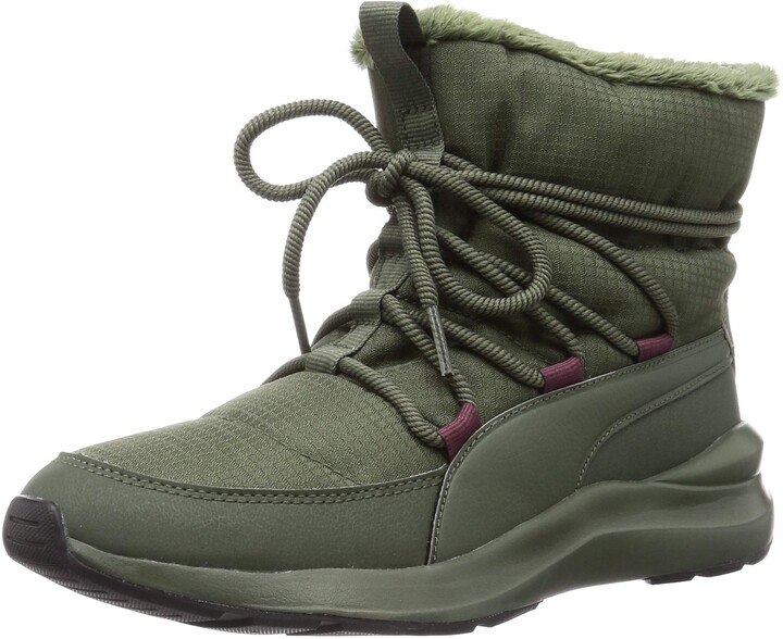 Thumbnail for your product : Puma Women's Adela Winter Boot Snow