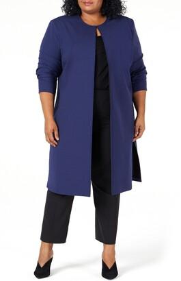 Pari Passu Wool Blend Coat