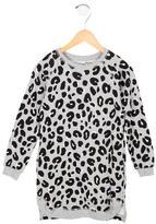 Stella McCartney Girls' Leopard Print Dress w/ Tags