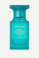 Tom Ford Neroli Portofino Aqua Eau De Toilette - Tunisian Neroli, Italian Bergamot & Sicilian Lemon, 50ml