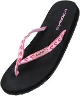 Cudas Women's Topsail Flip Flop 28087