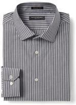 Banana Republic Grant-Fit Non-Iron Dobby Stripe Shirt