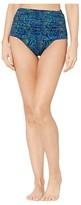 Miraclesuit Basilisk Norma-Jean Retro Bottoms (Multi) Women's Swimwear