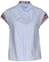 Desigual Shirts - Item 38629497