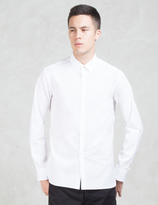 Lad Musician Broad Cloth Standard Shirt
