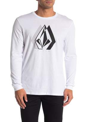 Volcom Triplicate Long Sleeve T-Shirt