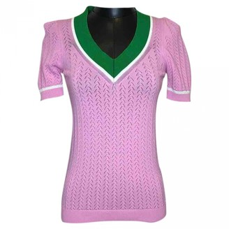 N°21 N21 Pink Top for Women
