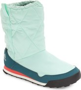 adidas Snowpitch Waterproof Boot (Toddler, Little Kid & Big Kid)