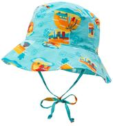 I Play Boys' Mix 'N Match Reversible Bucket Sun Protection Hat (0mos4yrs) - 8127864