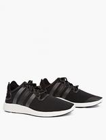 Y-3 Black Yohji Run Sneakers