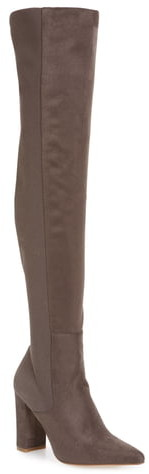 563e6812f67 Everly Over the Knee Boot