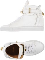 Buscemi High-tops & sneakers - Item 11265798