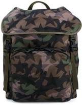 Valentino 'Camustars' backpack