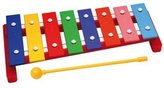 Edushape Xylophone Musical Toy (Discontinued by Manufacturer) by