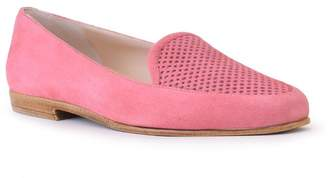 Amalfi by Rangoni Olmo Laser-Cut Loafer - Narrow Width Available