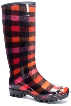 Chinese Laundry Ring Leader Rain Boots Women Shoes