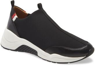 Linea Paolo Robbie Slip-On Sneaker