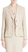 Max Mara Women's Mantova Linen Jacket