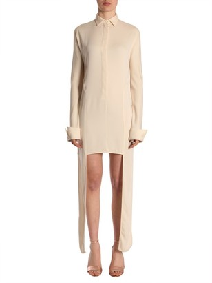 J.W.Anderson Button-Up Tunic Dress