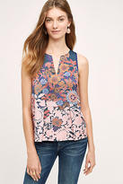 Anthropologie Elsie Tank