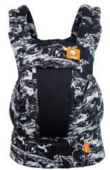 Tula Baby Explore Breathable Mesh Front/Back Baby Carrier