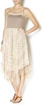 Ryu Festival Slip Dress
