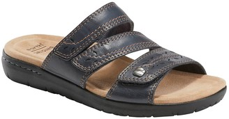 Earth Origins Tawny Tenley Slide Sandal