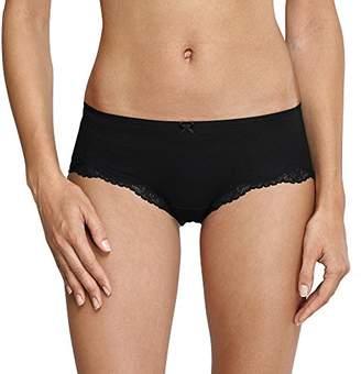 Schiesser Women's Hipster Bikini Bottoms