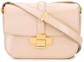 No.21 flap shoulder bag