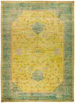 Solo Rugs Suzani Oriental Area Rug, 10'2 x 13'9