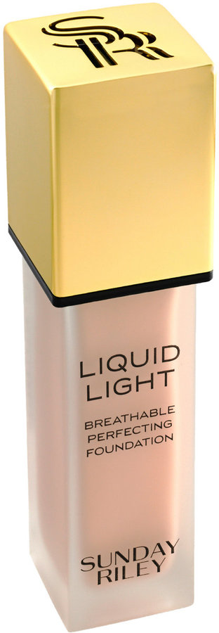 Sunday Riley Liquid Light Breathable Perfecting Foundation- 120C