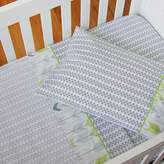 Living Textiles Jabali 3-Piece Cot Sheet Set