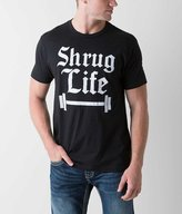 State Fitness Shrug Life T-Shirt