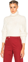Rachel Comey Dolly Sweater in White.