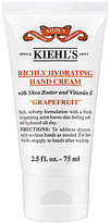 Kiehl's Grapefruit Hand Cream