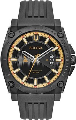 Bulova Special Grammy Edition2017 Men's Precisionist Watch- 98B294