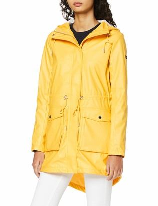 Tommy Jeans Women's Parka Coat