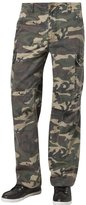 Dickies New York Cargo Trousers Camouflage