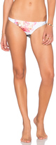 Pilyq Basic Teeny Bikini Bottom