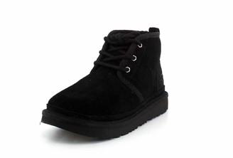 UGG Neumel II Black Boot - 1
