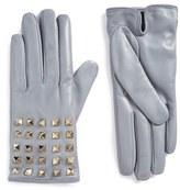 Valentino Women's Rockstud Leather Gloves