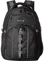 Kenneth Cole Reaction Pack Down - Polyester Backpack Backpack Bags
