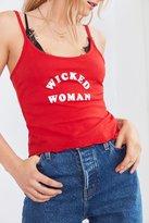 Future State Wicked Woman Tank Top