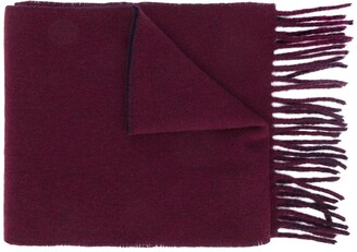 Polo Ralph Lauren Double Sided Scarf