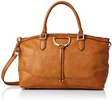 London Fog Bensen E/W Satchel