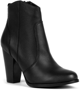 Joie Dalton Leather Booties