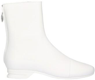 Raf Simons 2001-2 HIGH boots