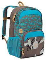 Lassig Mini Backpack Big in Dino Slate